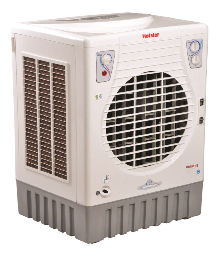 Hotstar Bristle Air Cooler