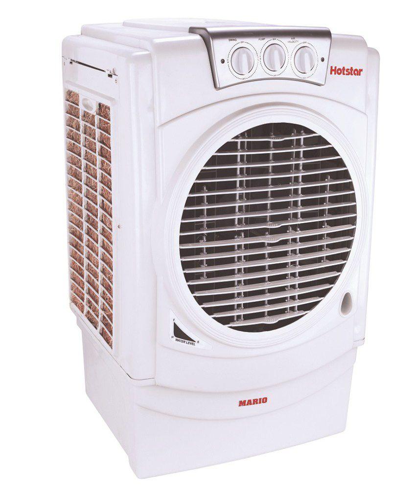Hotstar Mario-16 50L Air Cooler