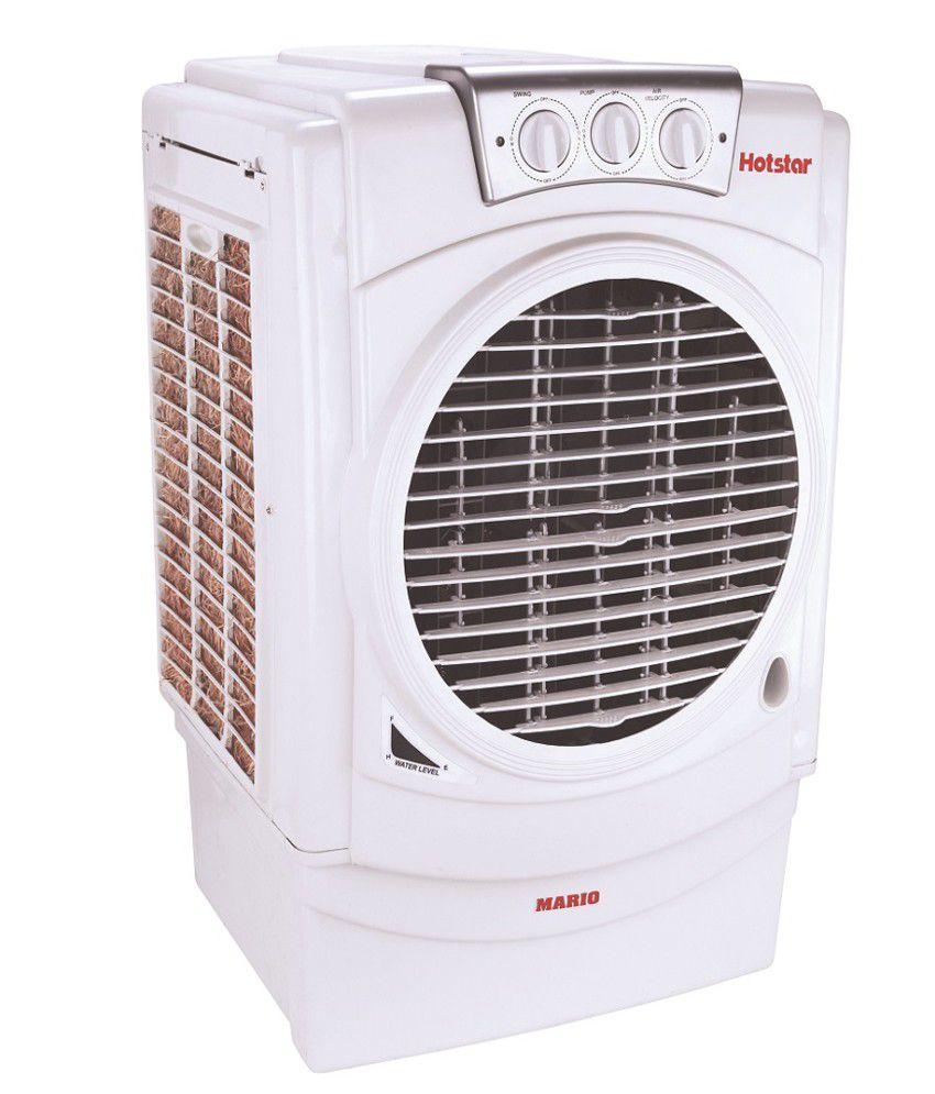 Hotstar Mario-18 (DESERT) Air Cooler
