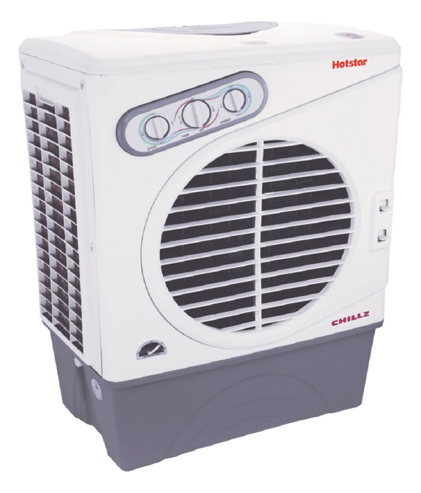 Hotstar Chilz 50L Air Cooler
