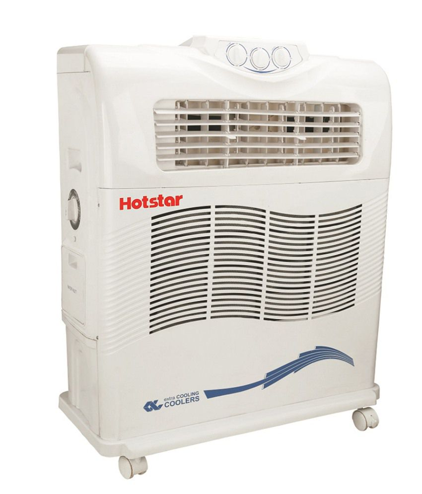 Hotstar Turbo 60L Air Cooler