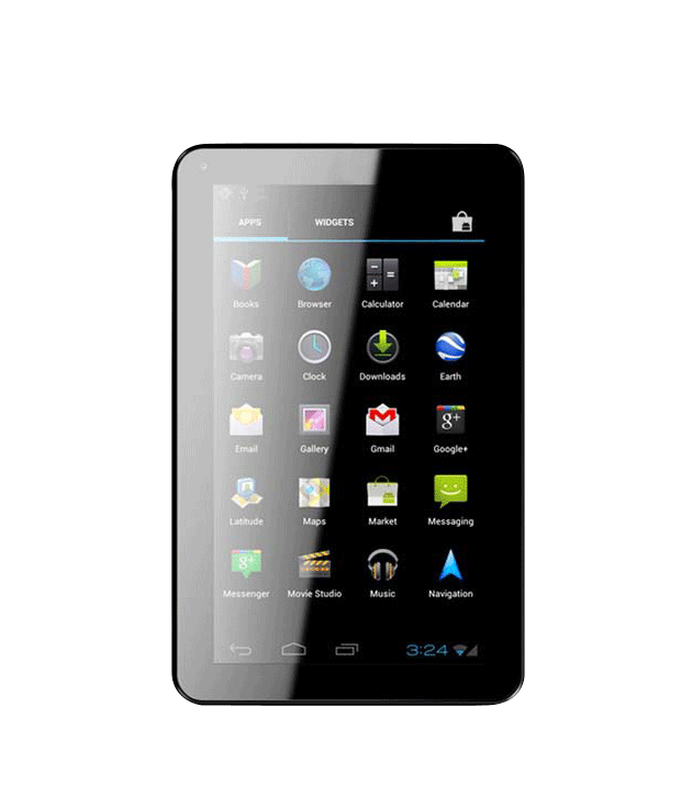 Micromax Funbook Pro (Slate Grey)