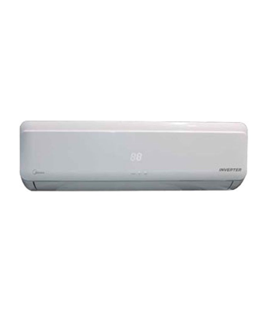 Carrier-Midea-Elektra-Plus-1.5-Ton-Inverter-Split-Air-Conditioner