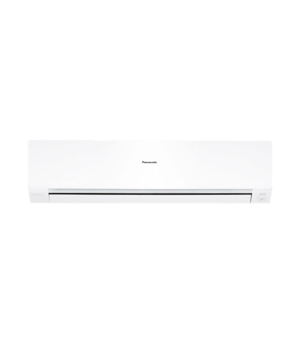 Panasonic CS CU UC18PKYN 1.5 Ton Split Air Conditioner