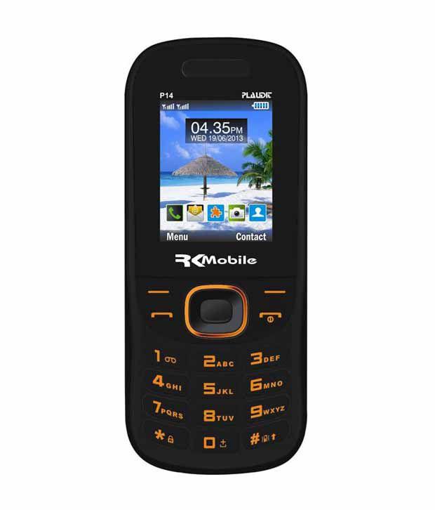 RK Mobile Plaudit P14