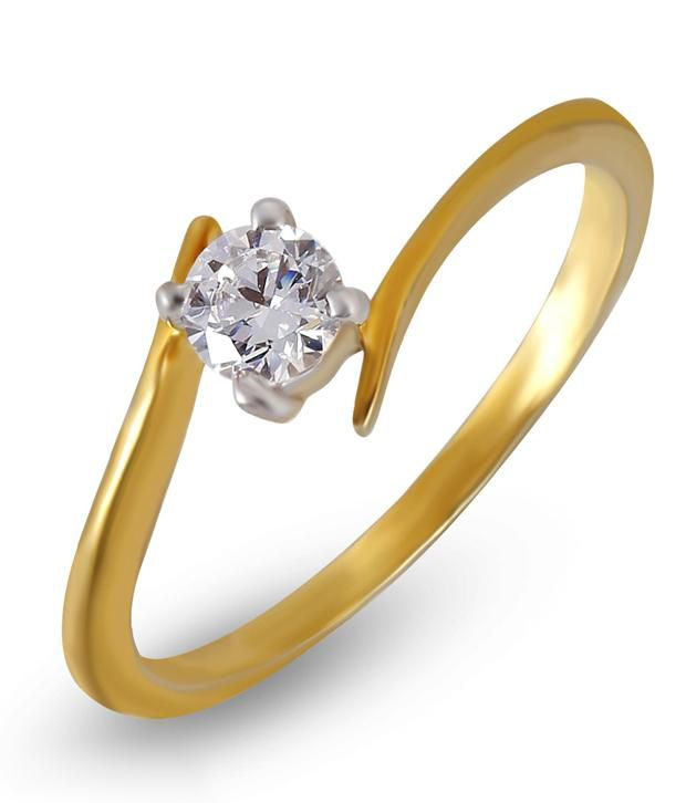 Shashvat Jewels silver The Beauty Ring