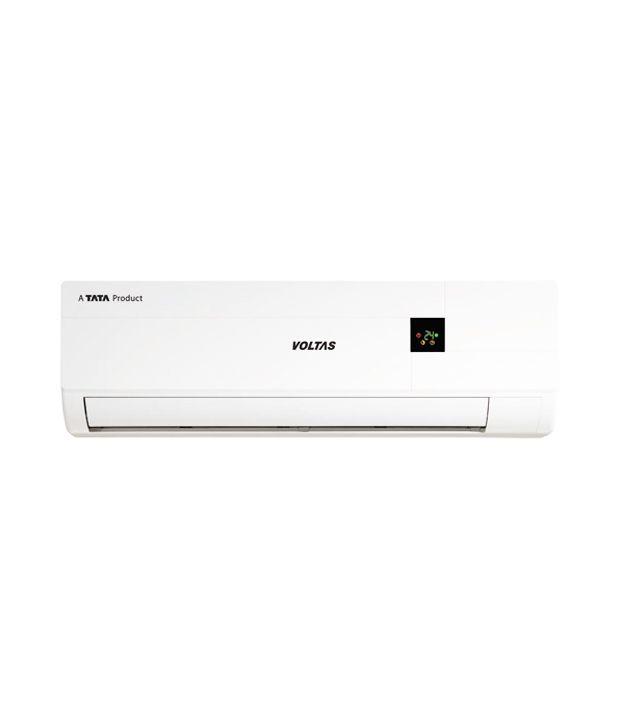 Voltas 153CX 1.2 Ton Split Air Conditioner