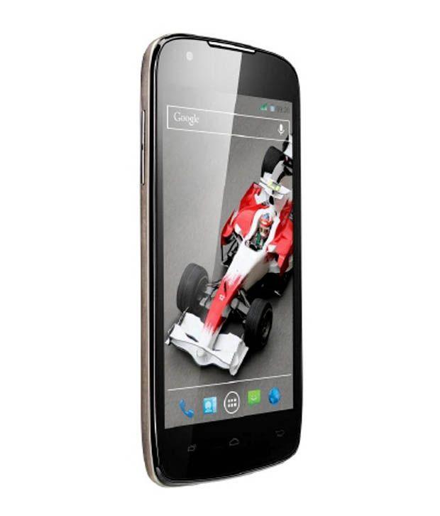 Xolo ( 4GB and Below , 1 GB ) Silver