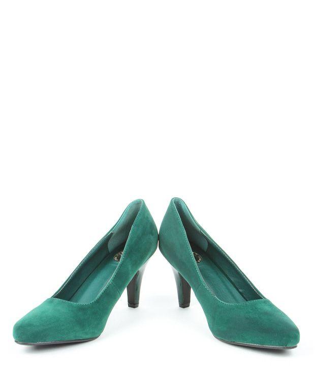 Cobblerz Green Green