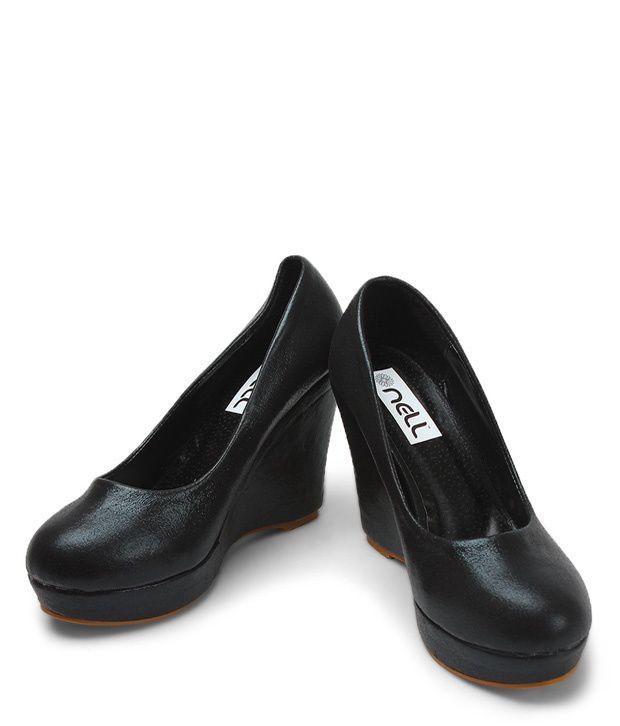 Nell Black Black