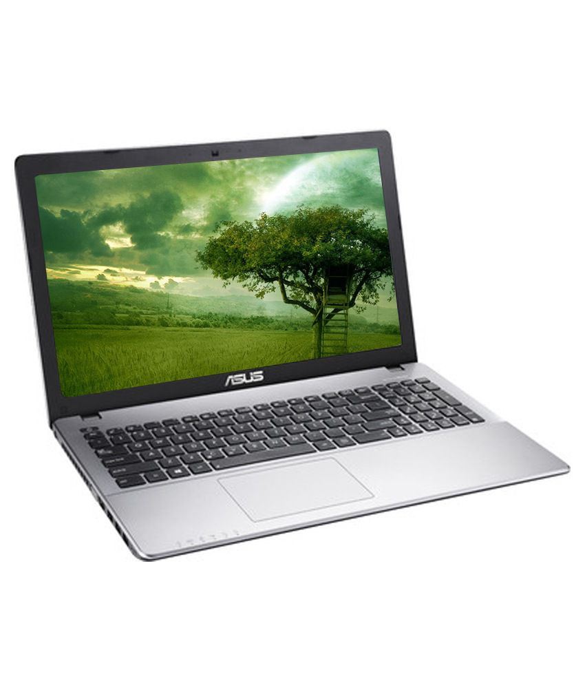 Asus Asus X Series X550CA-XO702D Notebook Core i3 (3rd Generation) 2 GB 39.62cm(15.6) DOS Not Applicable Dark Grey