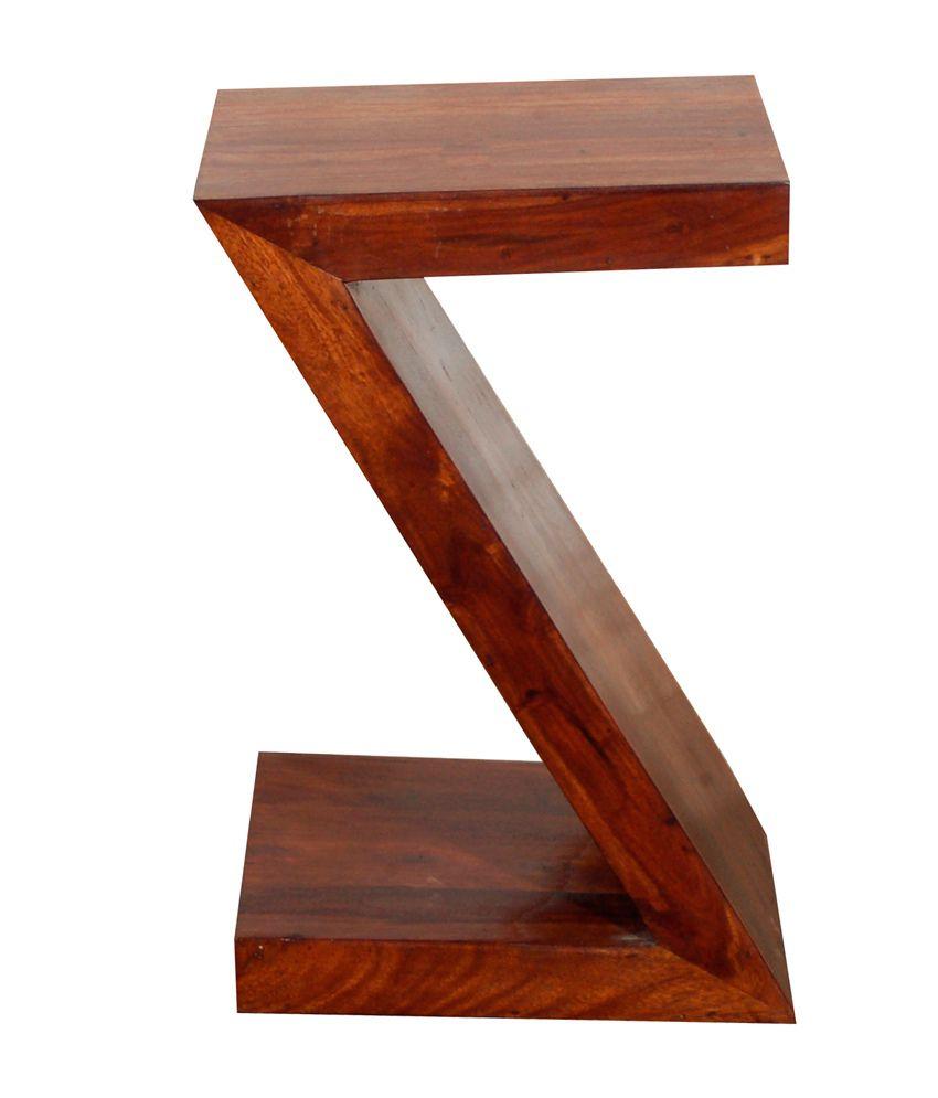 Aquarius Side Table