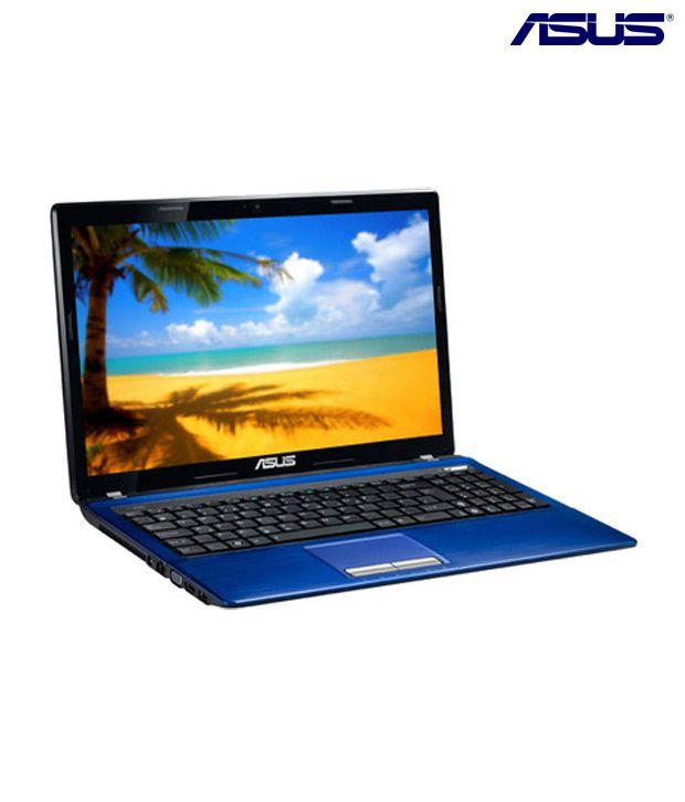 Asus K53SD-SX805D Laptop