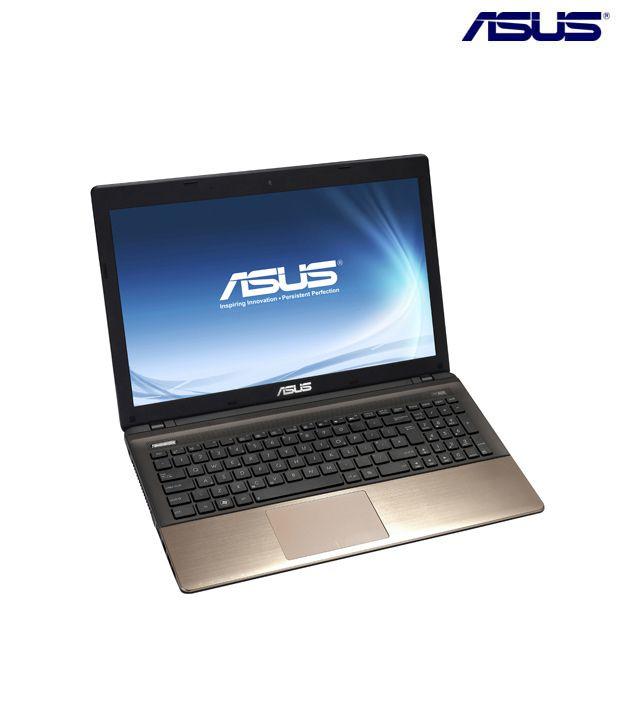 Asus K55VD-SX314D (I3  2350/4GB/500GB/15.6/2GB NVIDIA  GRAPHICS/DOS/Silver Metal) ..