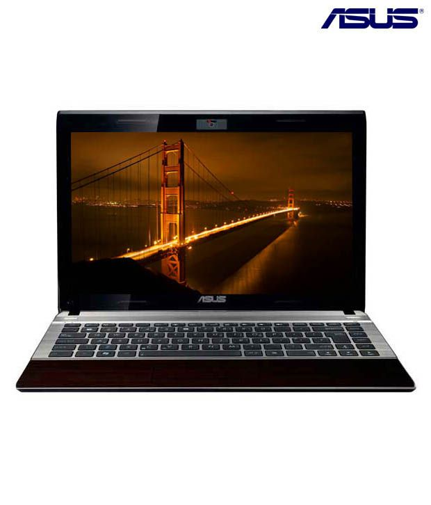 Asus U43SD Notebook Nvidia Display Drivers for Windows