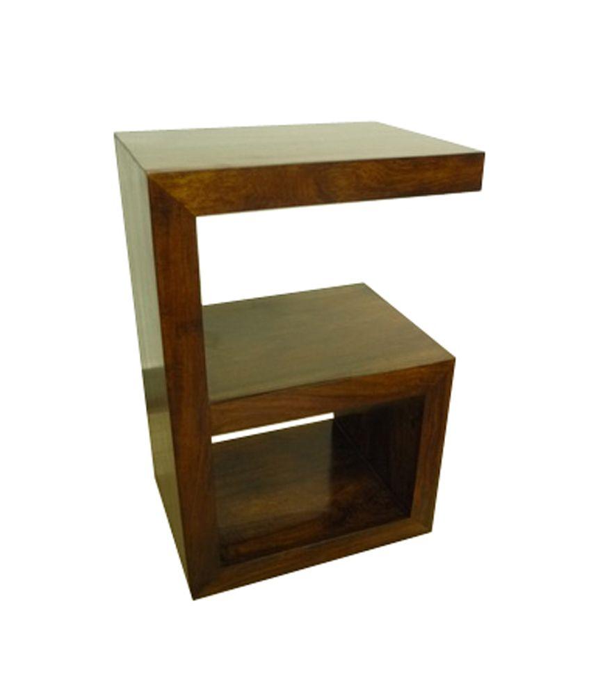 Auriga End Table