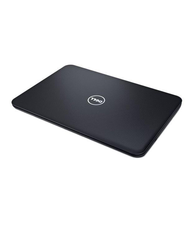 Dell Inspiron 15 3521-TOUCH (Intel Core i5 3337U - 4GB RAM- 500GB Hard Disk  Drive- 15 6 Inch HD Touch Screen- Windows 8, 64-Bit- AMD 7670M Graphics