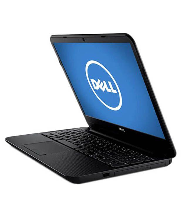 Dell Inspiron 3521  Laptop (Intel Core i5 4 GB Windows 8)