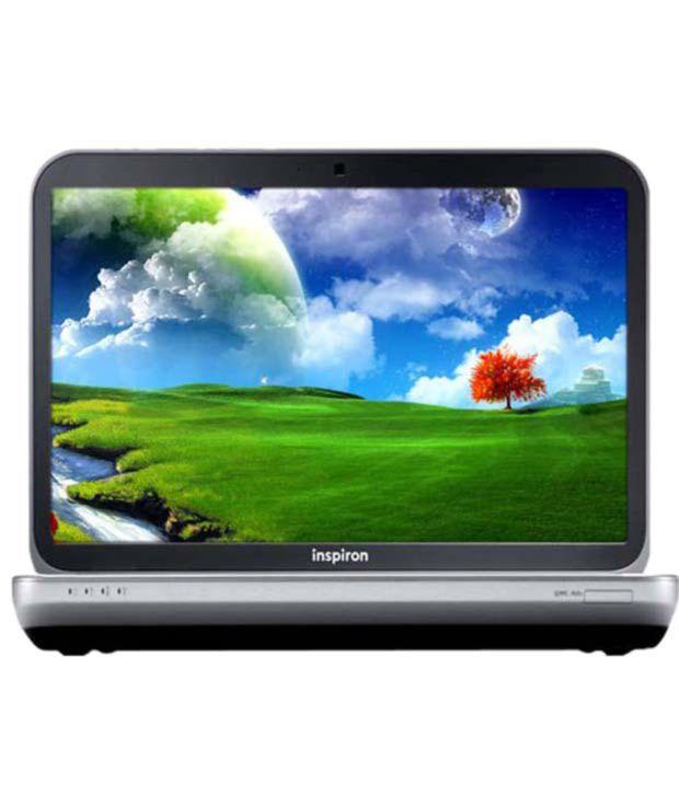 Dell Inspiron 7520-15R  Laptop (Intel core i7 4 GB Windows 8)