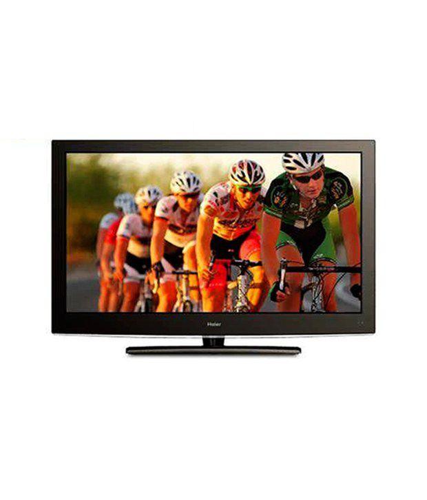 HAIER LE32B50 81 cm (32) HD Ready LED Television