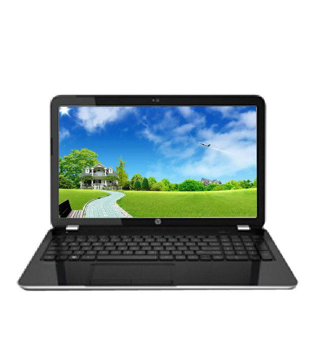 HP Pavilion 15 N201AX Laptop AMD Quad Core A10 8GB RAM
