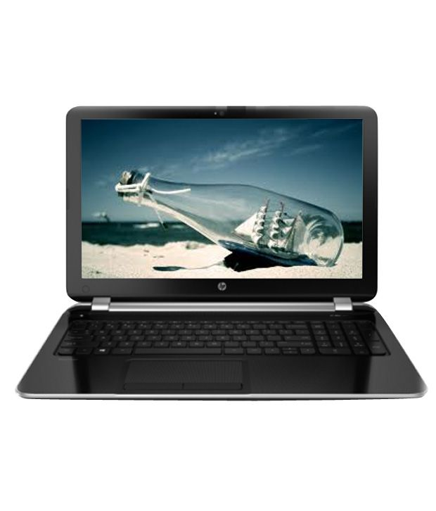 hp pavilion 15 n003tx portable laptop 4th gendual core i5. Black Bedroom Furniture Sets. Home Design Ideas