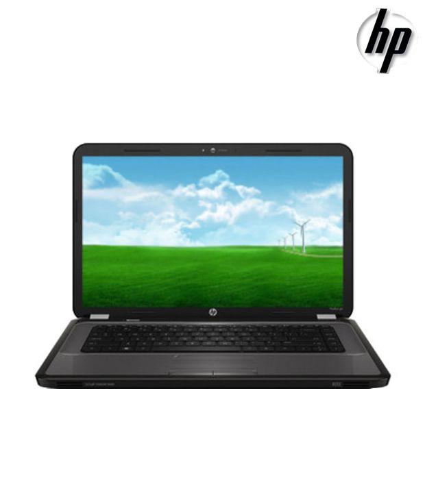 HP Pavilion G6-1301Tx (Charcol Grey)