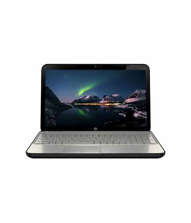 HP Pavilion G6-2237TX Laptop (Intel Core i5 3210M- 8GB RAM- 1TB HDD- Win8- 15.6 Inches- 2GB DDR3 AMD Radeon HD 7670M Graphics) (Imprint Linen White Color with Modern Mesh Pattern)