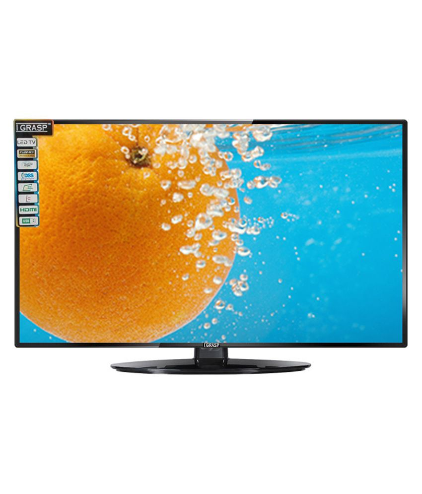 I Grasp 40L61 39 Inches Full HD LED Television