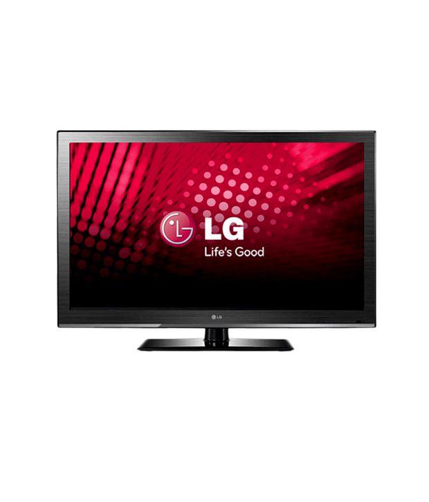 LG 66 cm (26) CS470 LCD Television
