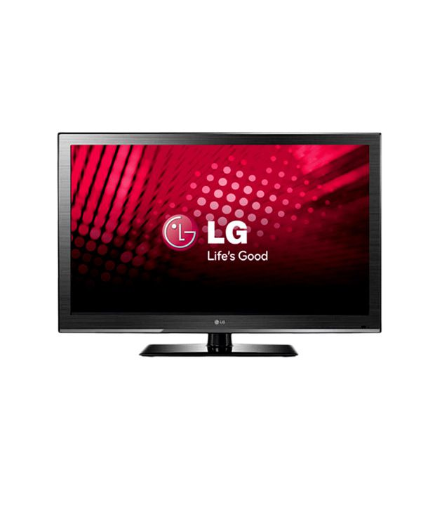 LG 26 inches CS470 LCD Television