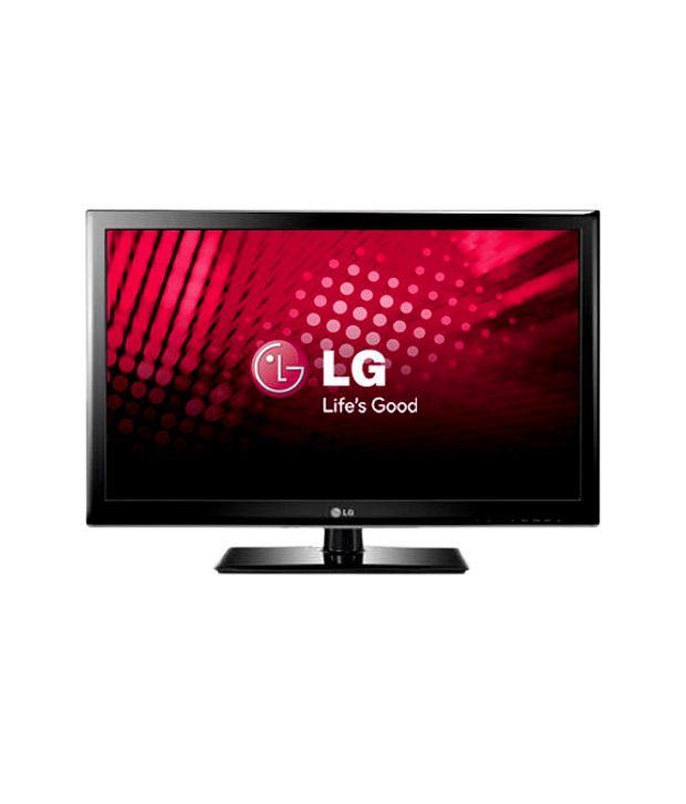 LG LM3410 81.28 cm (32) Cinema 3D Television