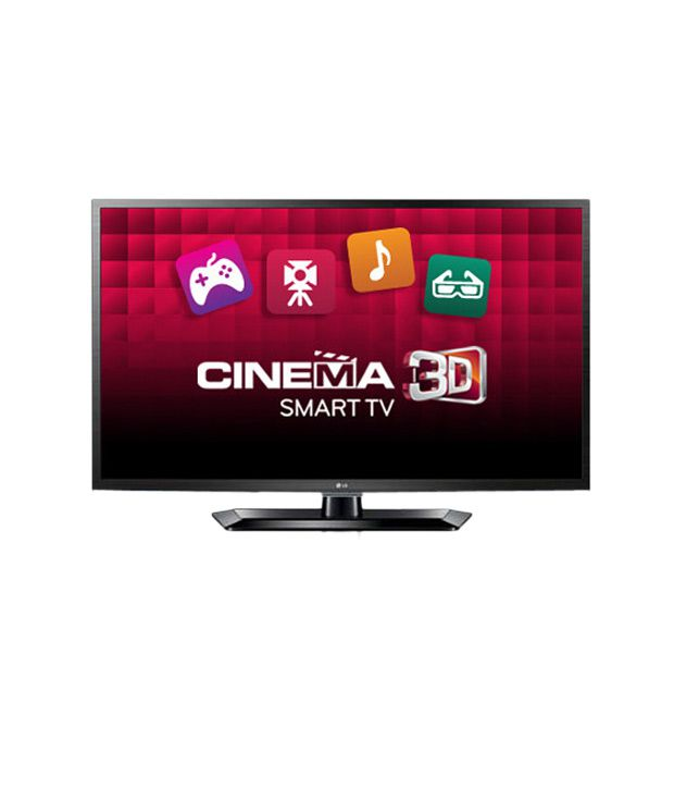 LG 32 inches LM6200 Cinema 3D Television