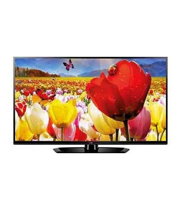 LG 42PN4500 106 cm (42) PDP HD Plasma Television