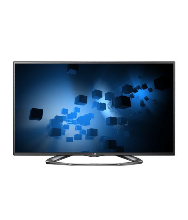 LG 47LA6620 119.38 cm (47) Cinema 3D Smart LED Television