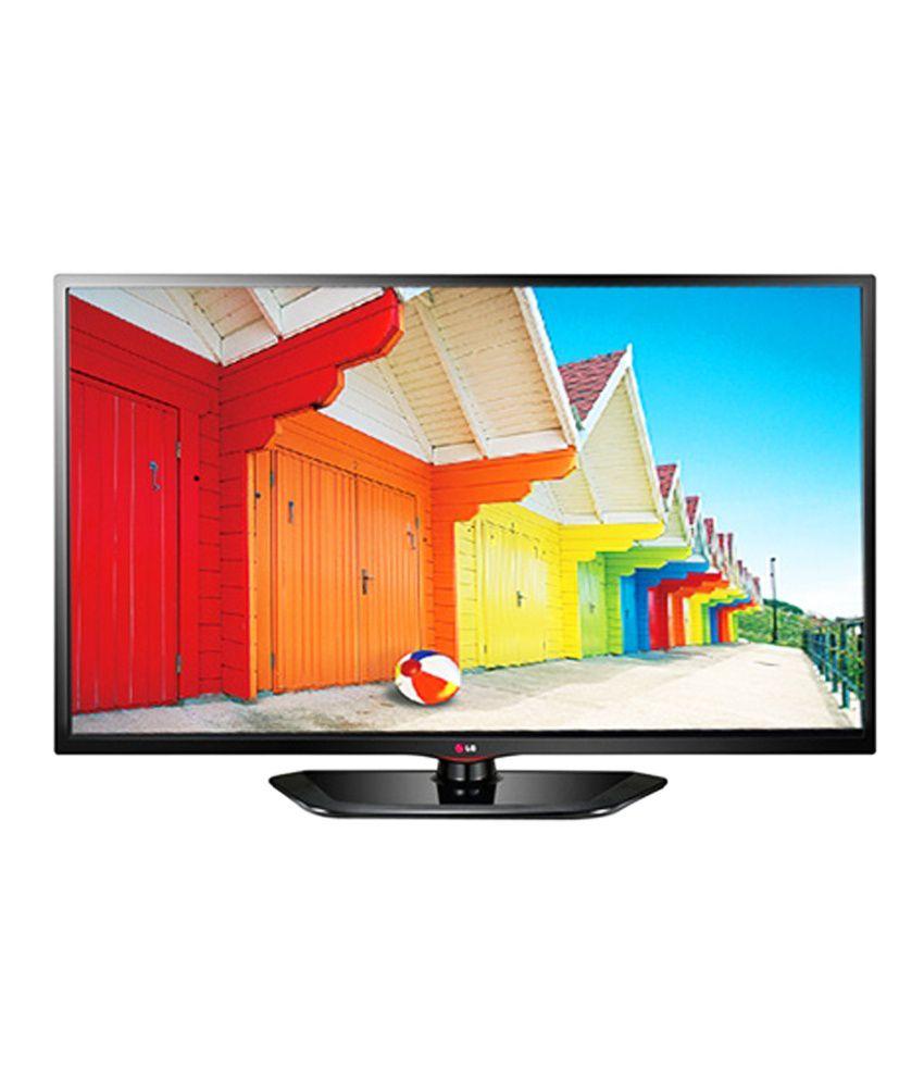 LG 47LN5710 119.38 cm (47) Smart Full HD LED Television