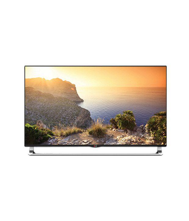 LG 65LA9700 165.1 cm (65) Full HD Smart LED Television