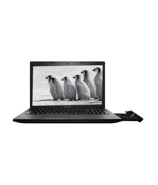 Lenovo G510 (59398530) Laptop (4th GenCore i3-4000M- 4GB RAM- 500GB HDD- 39.62cm (15.6) Screen- Win 8- 2GB ATI SUN PRO8570 Graphics) (Black)