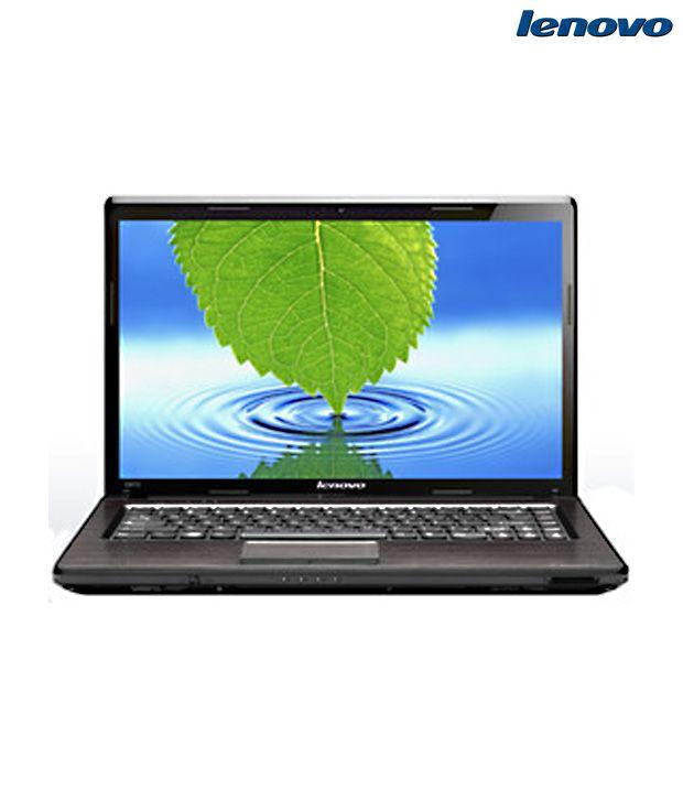 Lenovo IdeaPad G Series G570 (59-318587) Laptop