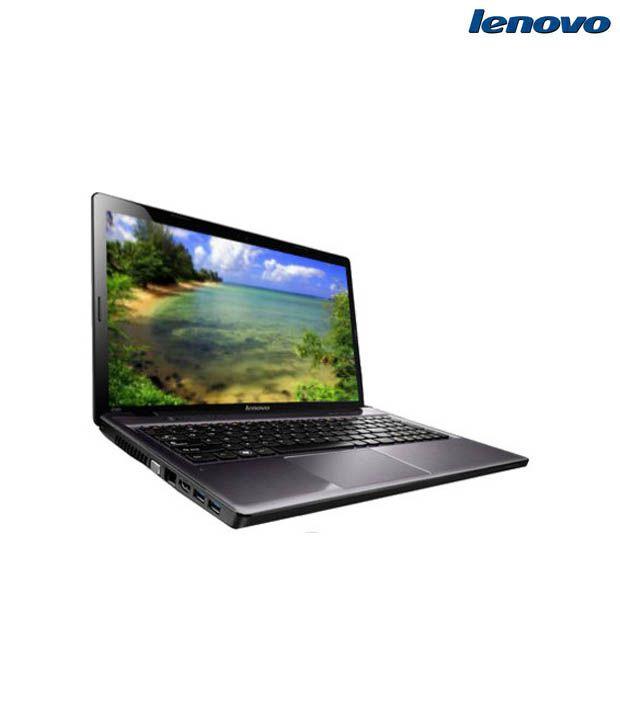 Lenovo Z-580 (59-338105) Laptop