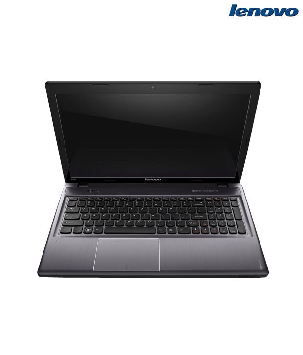 Lenovo Z580 (59-333345) Laptop (3rd Gen Core i5/ 4GB/ 500GB/ Win7 HB)(Metallic Grey)