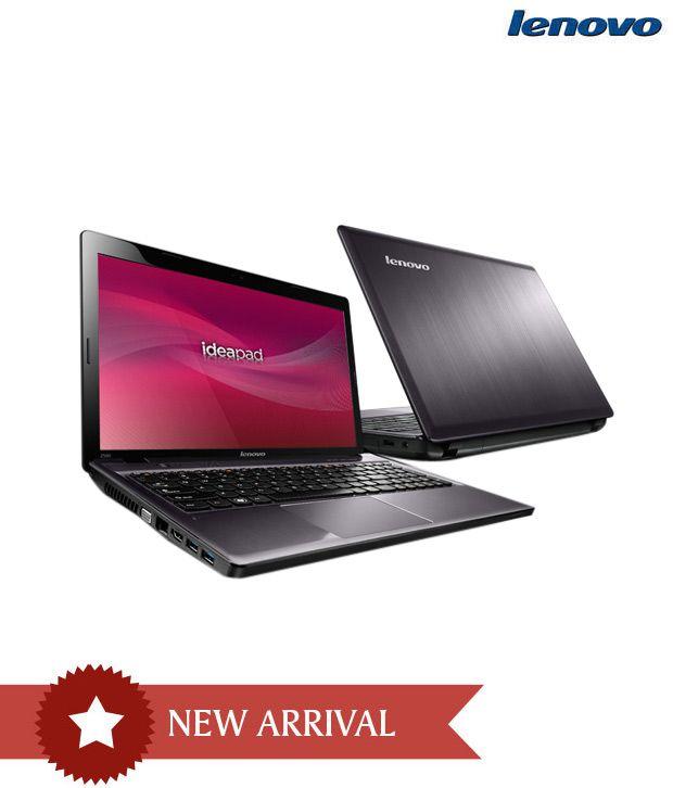 Lenovo Z580 Laptop 3rd Gen Intel Core I3 4gb Ddr3 Ram