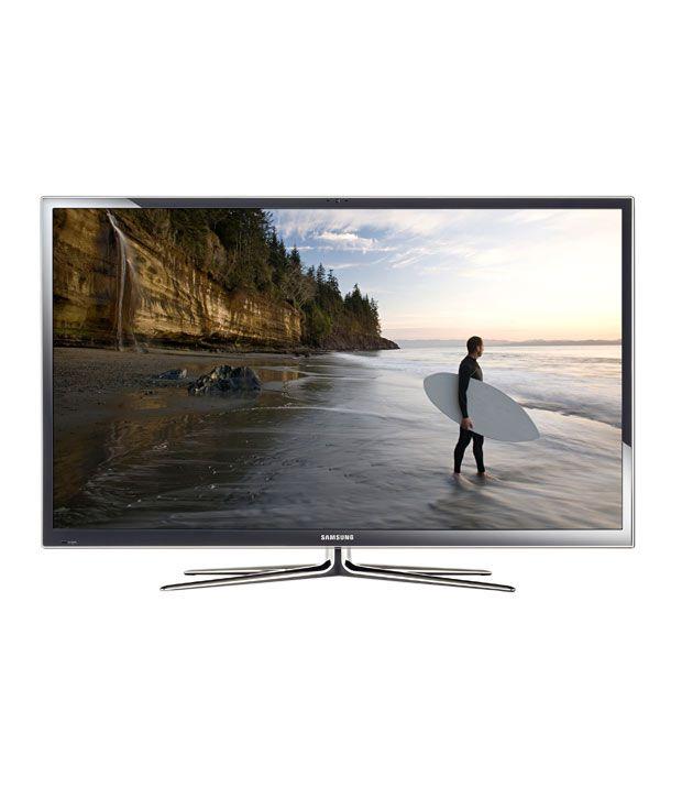Samsung 64E8000 162.56 cm (64) Full HD Plasma Television