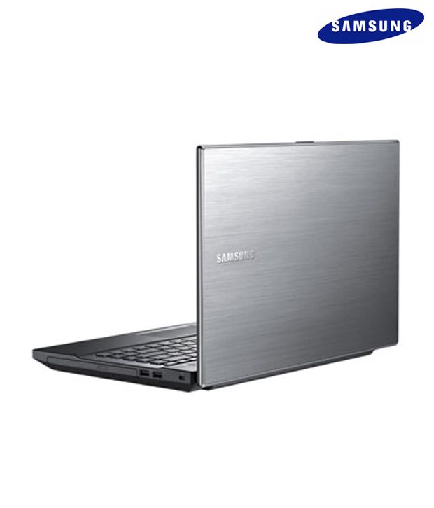 Samsung NP300V3A-A03IN Netbook (Silver-Black) (with FREE LOGITECH HEADSET & WIRELESS MOUSE WORTH RS/-1294)