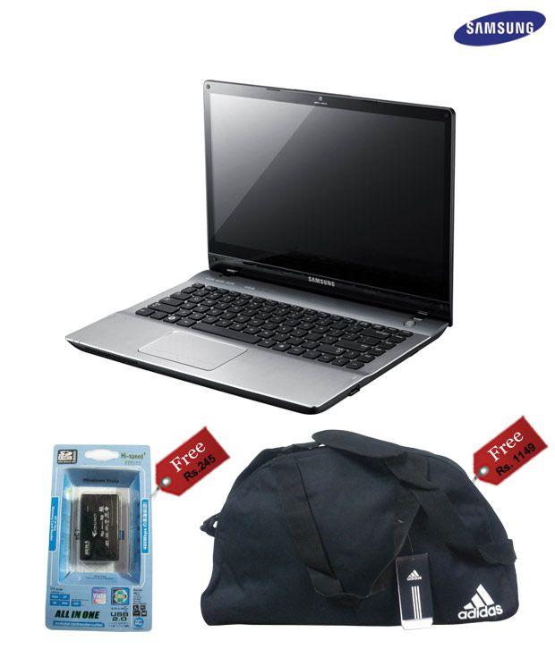 Samsung Notebook NP300E4Z-A03IN