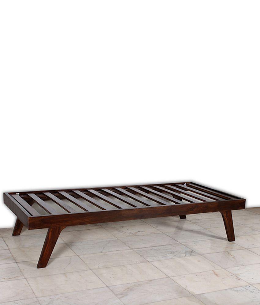 Nilkamal Single Bed
