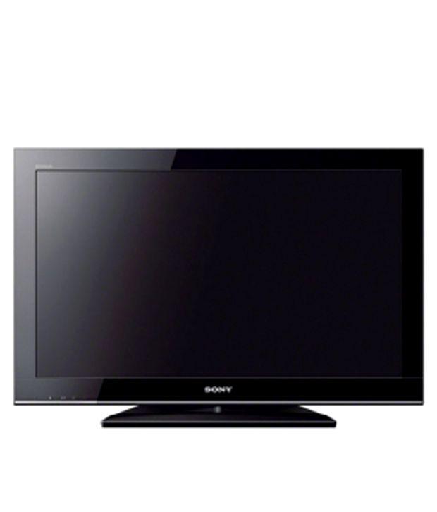 Sony BRAVIA 81 cm (32) HD LCD KLV-32BX350 Television