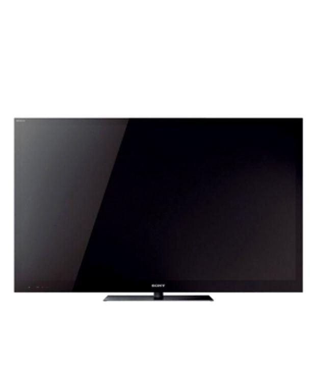 Sony BRAVIA 116.84 cm (46) 3D Full HD LED KDL-46HX925 Television
