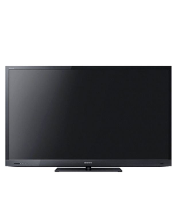 buy sony bravia 139 7 cm 55 3d full hd led kdl 55ex720 television online at best price in. Black Bedroom Furniture Sets. Home Design Ideas