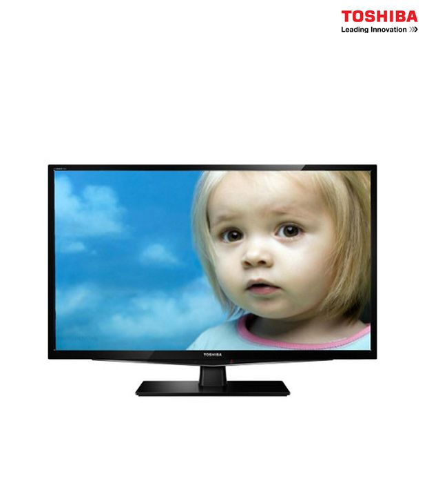Toshiba 32PS200 81 cm (32) HD Ready LED Television